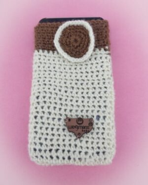 gray-brown-mobile-cover