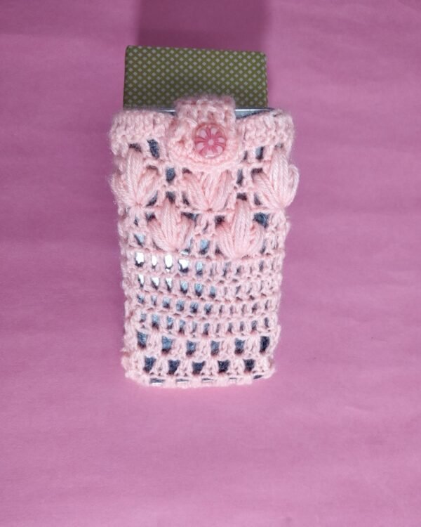 light-pink-mobile-cover