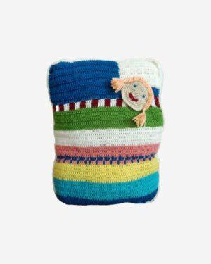 Woolen Pillow Baby Toy