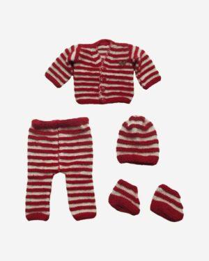 Baby Sweater Set2