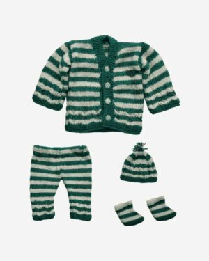 Baby Sweater Set5