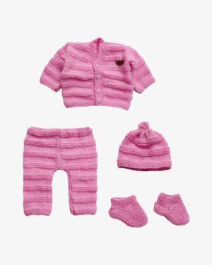 Sweter Set Tistook1