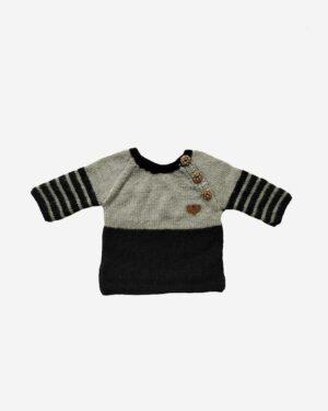 Gray Black Full Sweater Wegmans