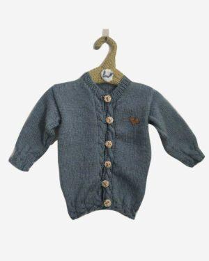 Slate Gray Sweater 2