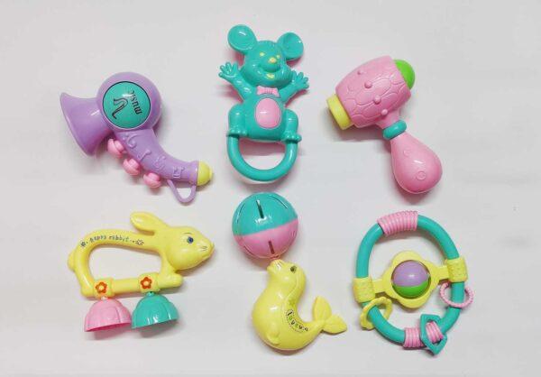 b toys set