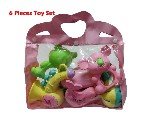 small toy set