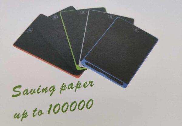 tab save paper