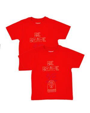 tshirt red set2